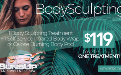Body Sculpting Special
