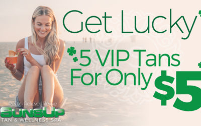 5 VIP Tans for only $5!!